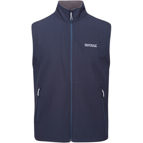 Regatta Bradwell III Bodywarmer Vest Men navy